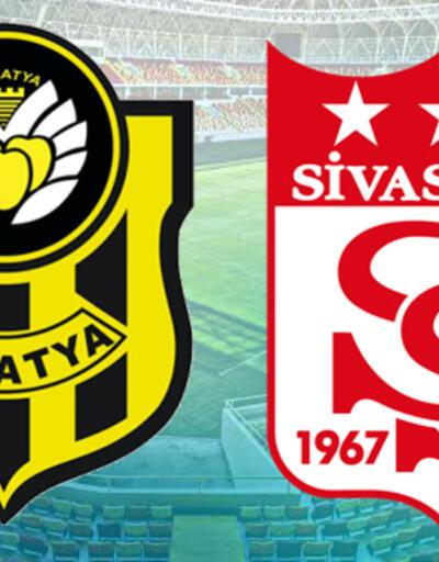 Yeni Malatyaspor Sivasspor maçı ne zaman, saat kaçta, hangi kanalda?