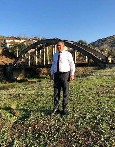 Tarihi köprünün onarılması isteniyor