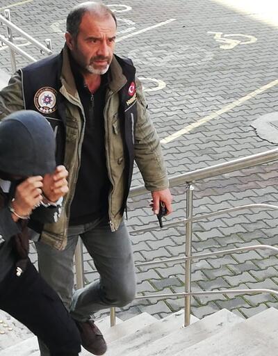 Sosyal medyadan uyuşturucu satan zanlı tutuklandı