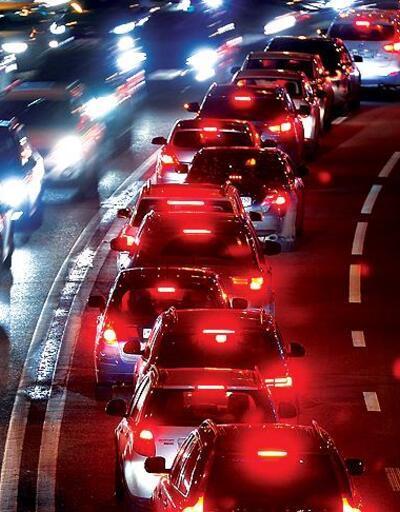 Trafikte yeni yıl tarifesi: İşte il il fiyatlar