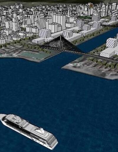 Bakan Turhan'dan Kanal İstanbul açıklaması: İmzalar atıldı