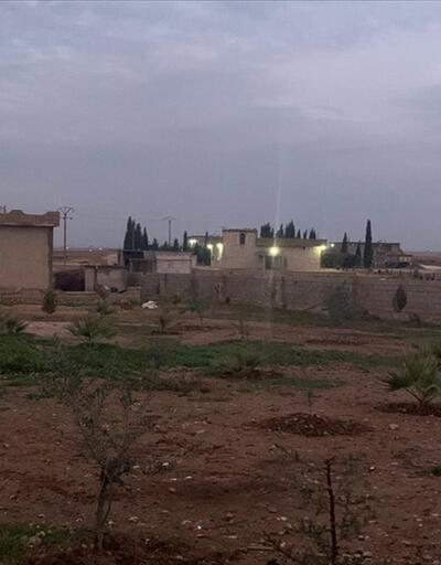 MSB: Tel Abyad kırsalına elektrik verilmesi sağlandı