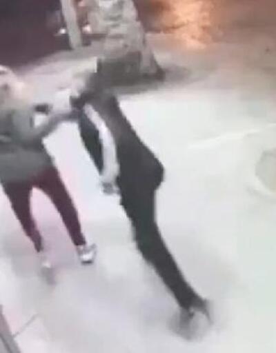 Erkek arkadaşı dövdü, şikayetçi olmadı!