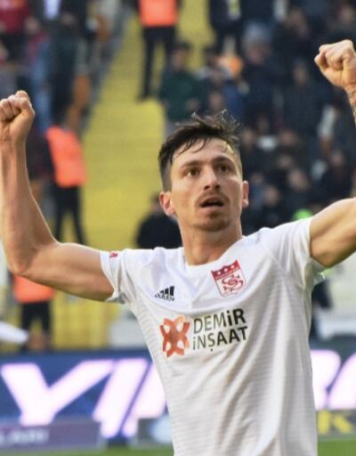 Sivasspor'dan transfer kararı