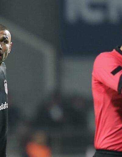 Kasımpaşa 2-3 Beşiktaş MAÇ ÖZETİ