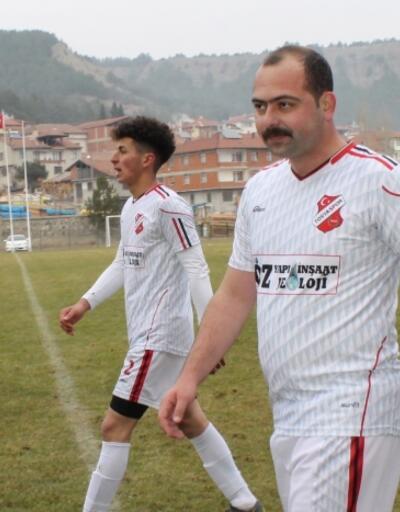 Volkan Kavaklıgil ilk maçına çıktı