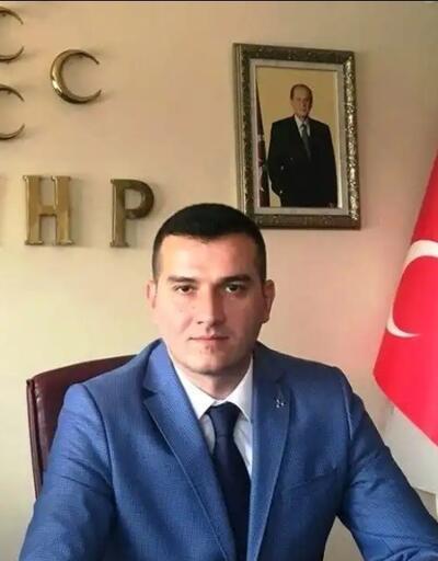 MHP'den açıklama! O il başkanı görevden alındı