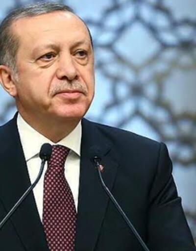 Erdoğan, Pakistan Dışişleri Bakanı Kureyşi'yi kabul etti