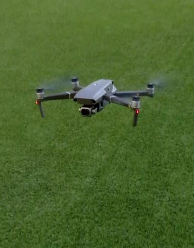 Yükselen meslek: drone pilotluğu