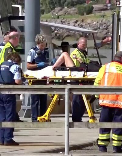 Yeni Zelanda'daki yanardağ patlamasında mahsur kalan 8 kişiden umut yok
