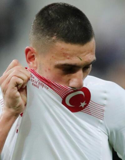 Mourinho'dan Merih Demiral'a 35 milyon euro