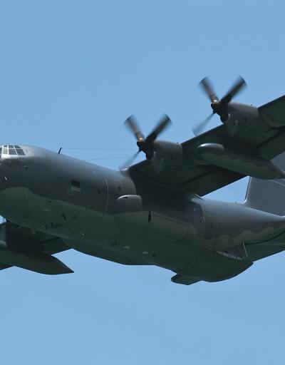 Son dakika... Şili ordusuna ait kargo uçağı kayboldu