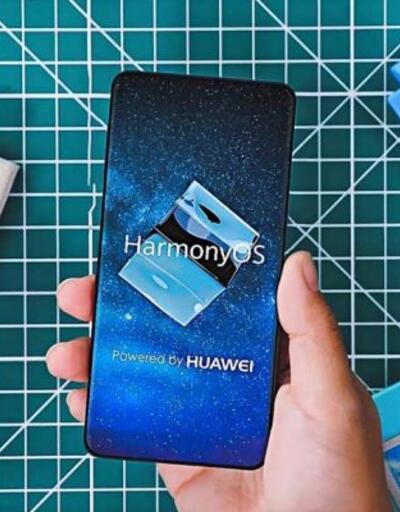 Harmony OS, Android'in yerini almayacak