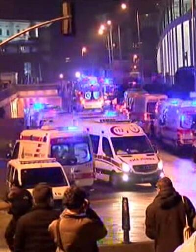 Beşiktaş'taki terör saldırısının 3. yılı