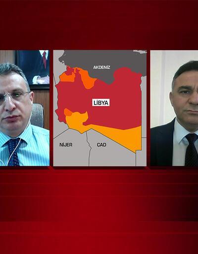 Türkiye Libya'ya asker gönderir mi?