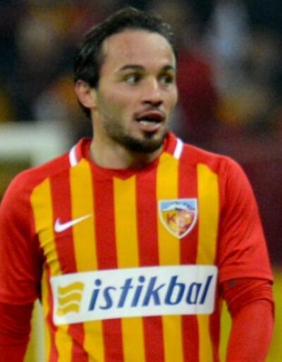 Ziya Alkurt: Benden Messi olmamı bekliyorlar