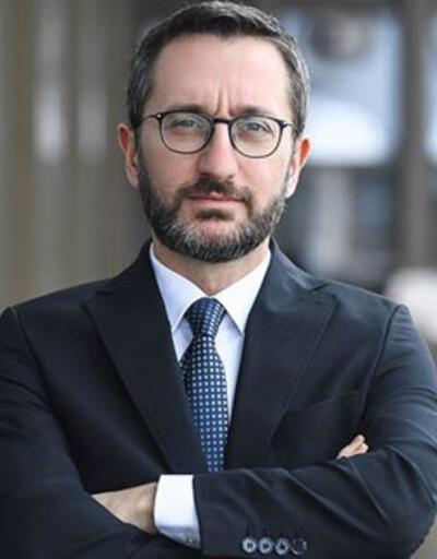 Fahrettin Altun'dan Orhan Pamuk açıklaması