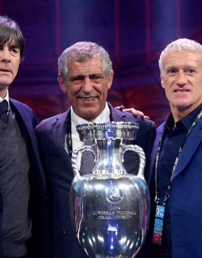 Didier Deschamps'ın sözleşmesi uzatıldı