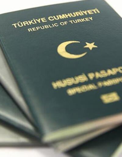 Dışişleri'nden 'pasaport' iddialarına yanıt
