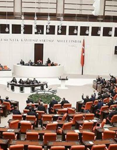 Mecliste 'meyhane' tartışması