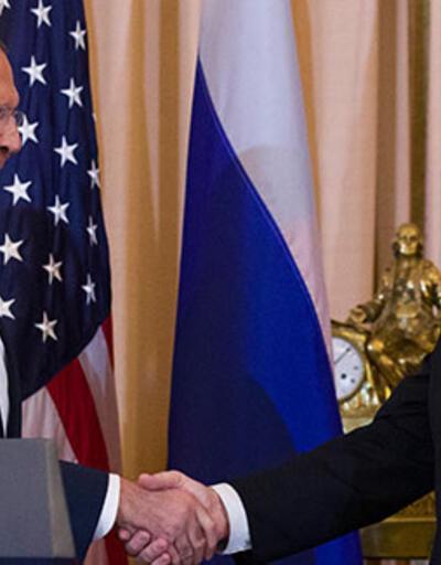 ABD ve Rusya el sıkıştı