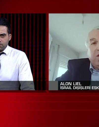 İsrailli diplomat: Türkiye oyuna dahil oldu