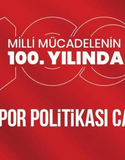 Milli Mücadele'nin 100. yılında dünden bugüne Türk sporu