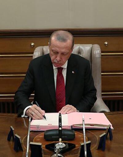 Cumhurbaşkanı Erdoğan'dan 'Roman açılımı' genelgesi
