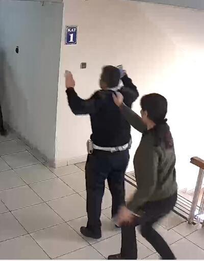 Emniyet müdürünün şehit olduğunu eşinin duymaması için araçtaki telsiz kapatılmış