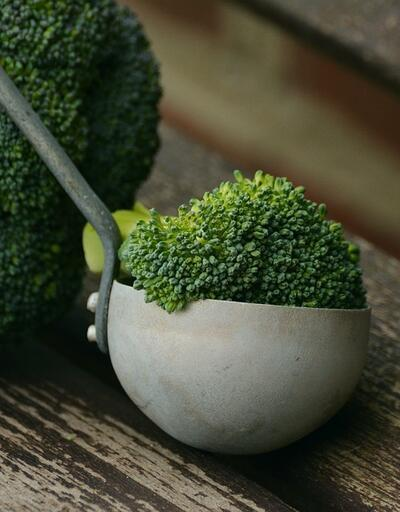 Süper besin brokoli tüm kanser türlerine karşı koruyor!