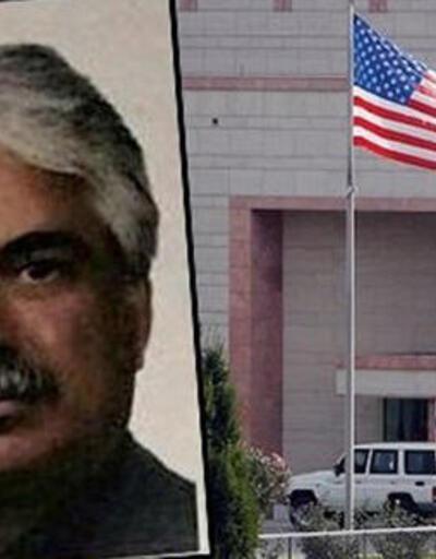 ABD İstanbul Başkonsolosluğu görevlisi Metin Topuz'un tahliye talebine ret