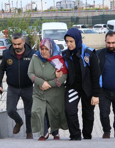 Hatay'da firari FETÖ hükümlüsü yakalandı