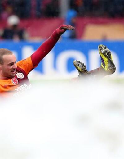 UEFA, Galatasaray-Juventus maçını unutmadı