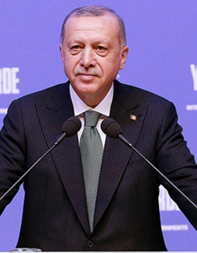Erdoğan'dan Nobel tepkisi: Bu vampir aydınlar grubu...
