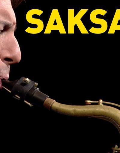 Tamer Temel saksafonun müzikteki gücünü anlattı