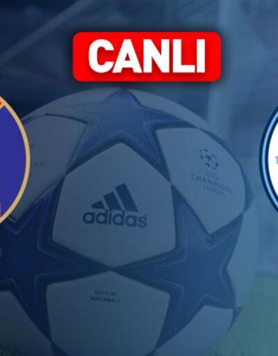 Dinamo Zagreb Manchester City CANLI YAYIN