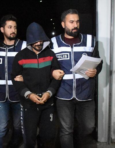 Adana'da aranan hükümlülere şafak operasyonu!
