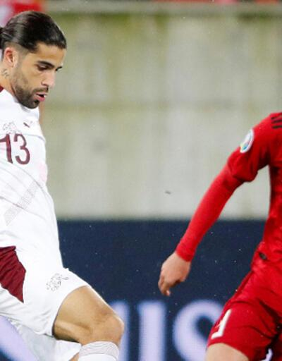 Fenerbahçe'den Galatasaray'a Ricardo Rodriguez çalımı