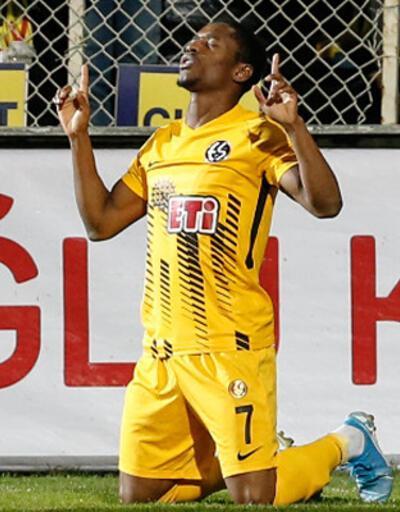 Jesse Sekidika Trabzonspor'un radarında