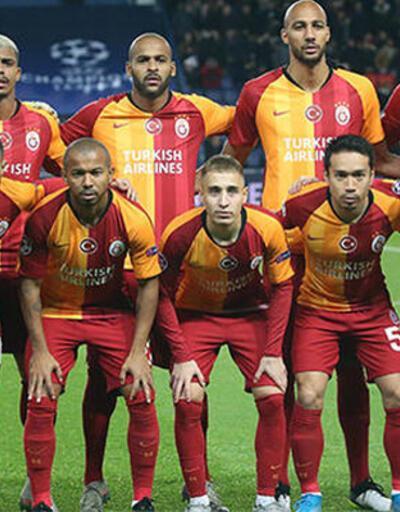 Galatasaray 23.9 milyon eurodan oldu