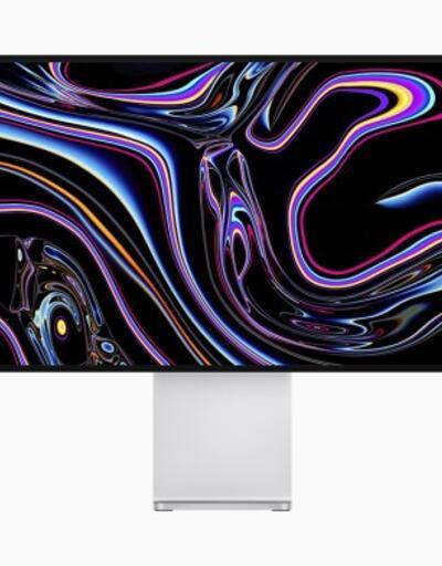 Apple Pro Display XDR monitörü için ilginç bir açıklama geldi