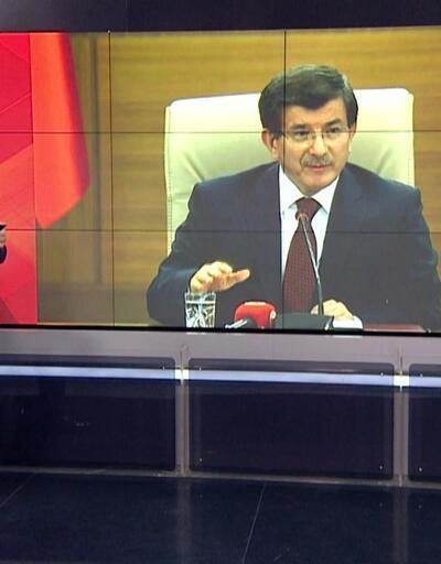 Davutoğlu'nun partisinde son safhaya gelindi.