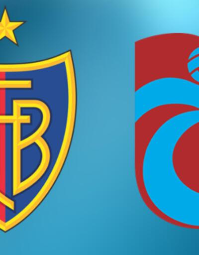 Basel Trabzonspor UEFA maçı ne zaman, saat kaçta, hangi kanalda?