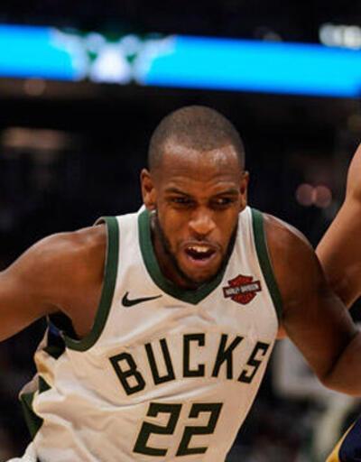 Milwaukee Bucks'ın serisi sürüyor