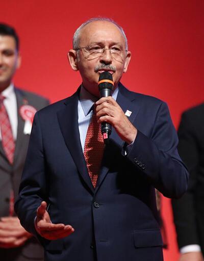 CHP lideri Kılıçdaroğlu'dan seçim açıklaması