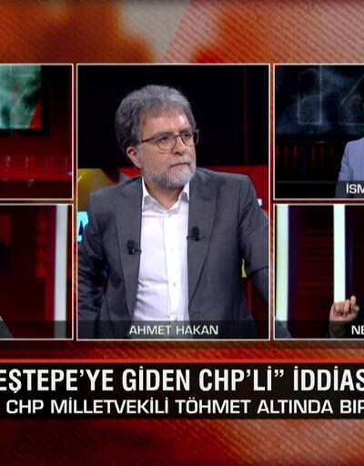 Talat Atilla Ahmet Hakan'a ne dedi? Muharrem İnce neye dikkat çekti? Tarafsız Bölge'de tartışıldı