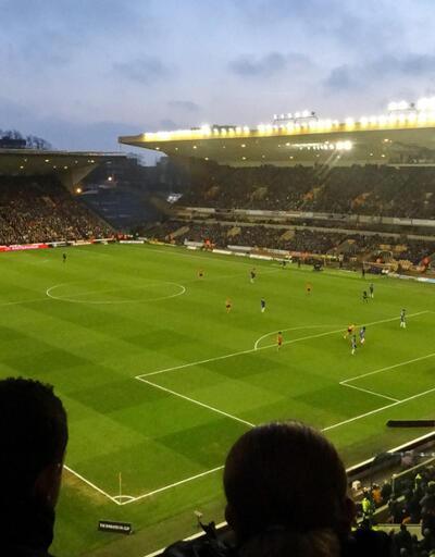 Wolverhampton Beşiktaş CANLI İZLE: Avrupa Ligi maçı: Beşiktaş