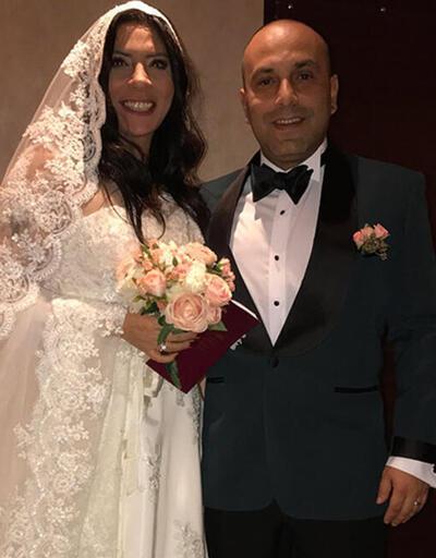 Işın Karaca'dan eski eşi Sedat Doğan'a tedbir kararı