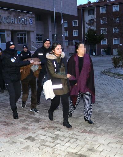 Yozgat merkezli fuhuş operasyonu: 5 tutuklama