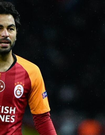 Galatasaray kafilesi Paris'ten döndü